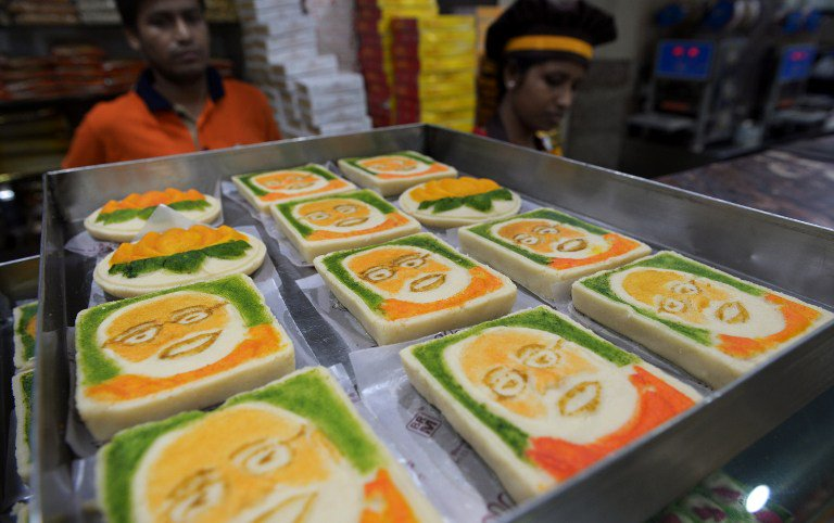 BJP cancels order placed for sweets, firecrackers #ABPResults #BiharResults  https://t.co/OTSuyq5Cgd
