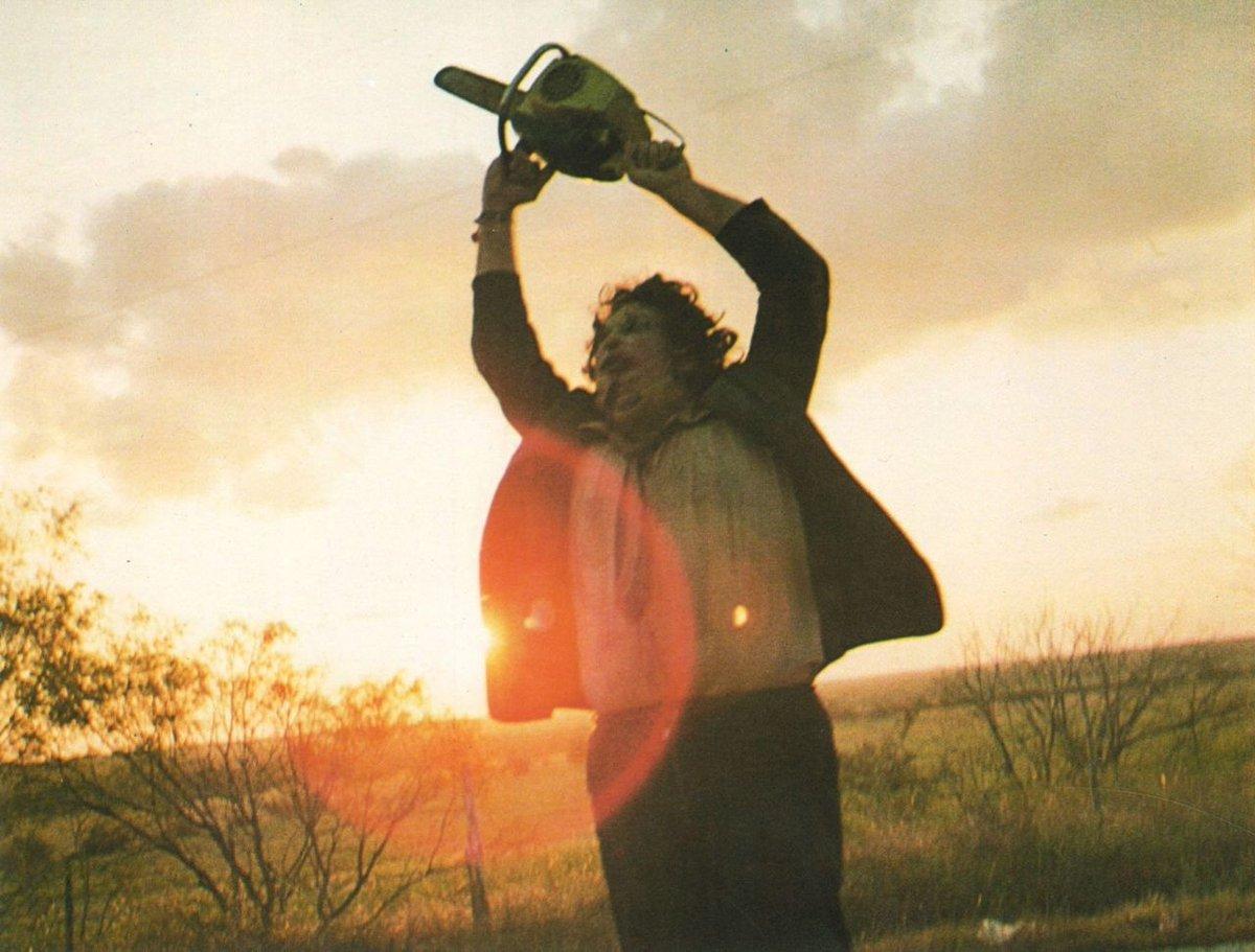 Rest In Peace Gunnar.  You were always The Man behind that mask.  #ChainsawDanceInHeaven https://t.co/UIMvrRkdl5