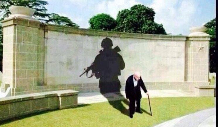 Thank you. #RemembranceSunday https://t.co/vMpBU6DJVJ