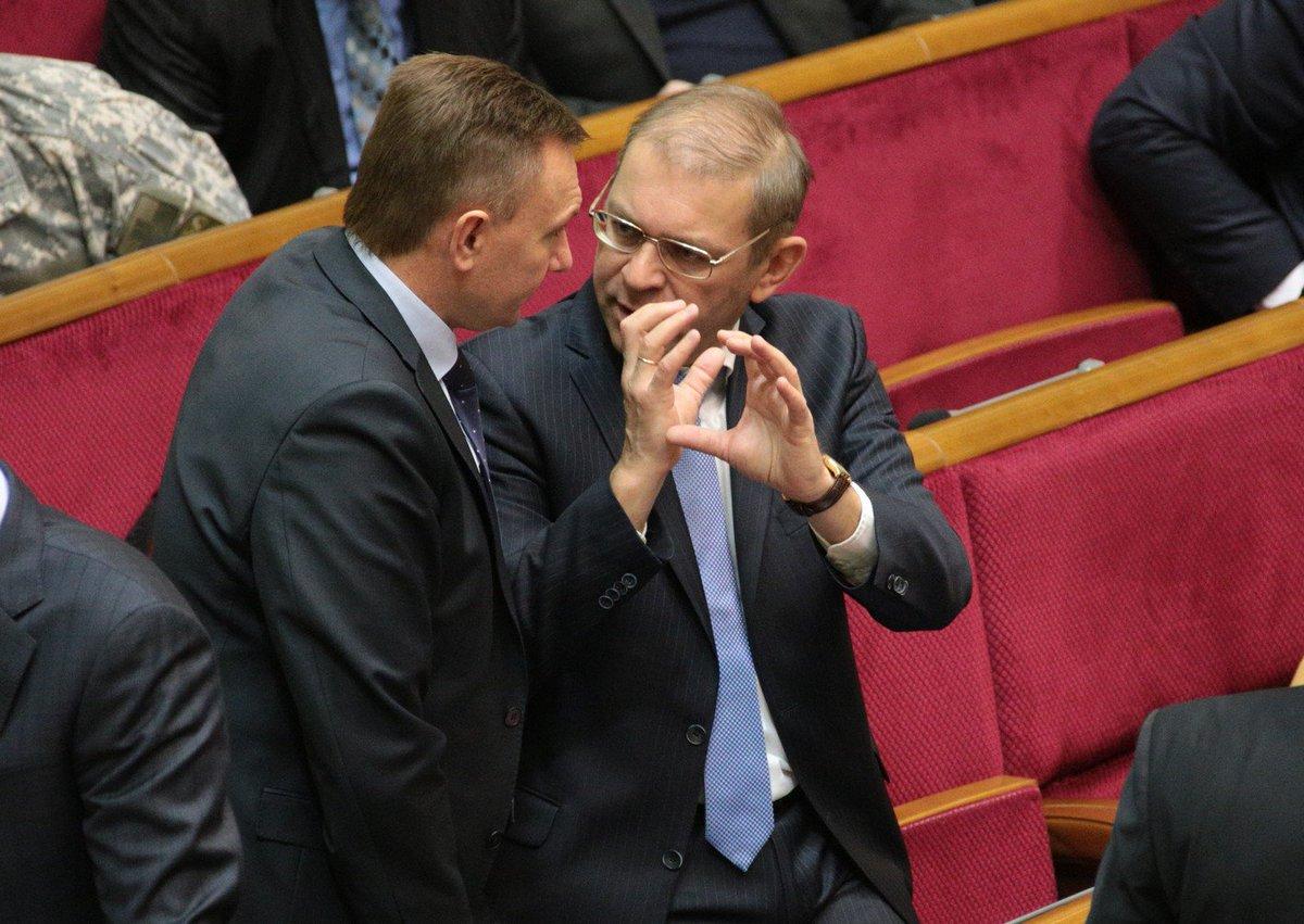 Лукаш все еще остается под стражей, - адвокат Иващенко - Цензор.НЕТ 2938