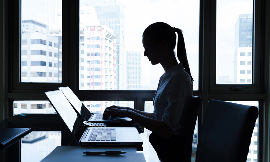 Where are the women in #technology companies? https://t.co/526PBliJca #WomenInTech https://t.co/vvwVS2B5px