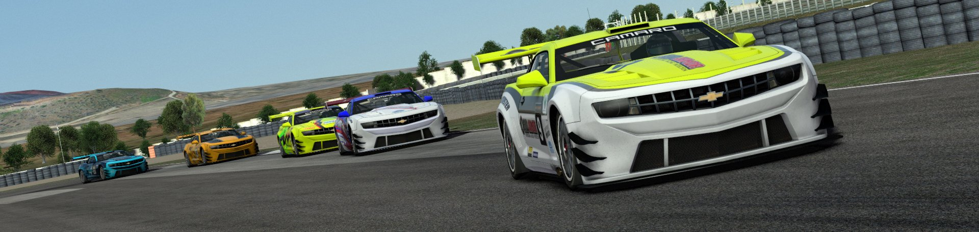 Rfactor 2 No Controller Detected