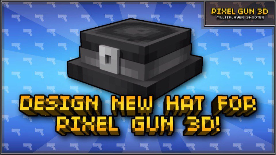 Pixel Gun 3D on Twitter: