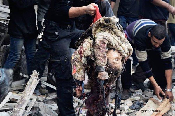России надо бороться с ИГИЛ, а не с сирийской оппозицией, - Обама - Цензор.НЕТ 272