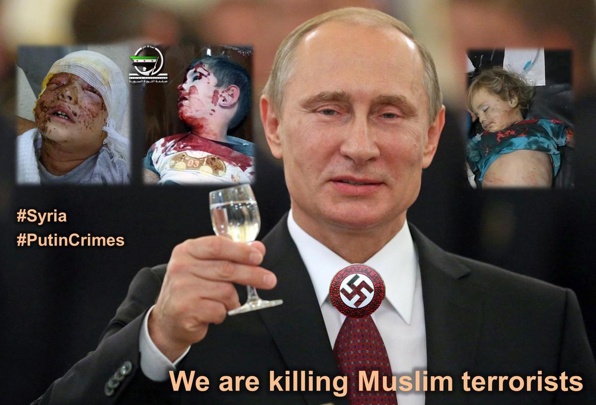 России надо бороться с ИГИЛ, а не с сирийской оппозицией, - Обама - Цензор.НЕТ 3690