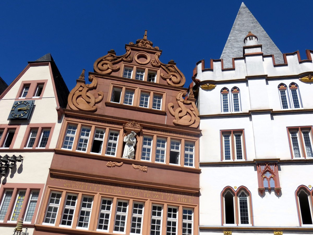 Trip to Trier, Germany #2