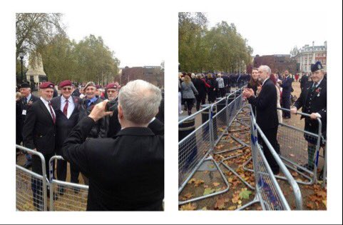 A Guide To Respectful Bowing For Jeremy Corbyn CTU1rVNW4AEpL9m