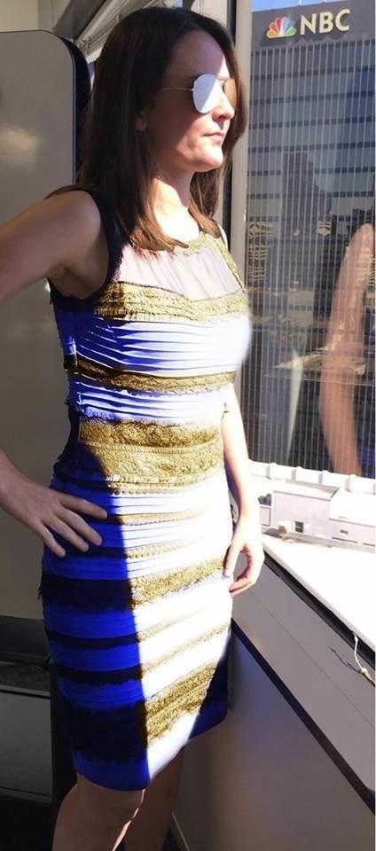 Mauro Nakada On Twitter Sobre Esse Vestido Azul E Preto