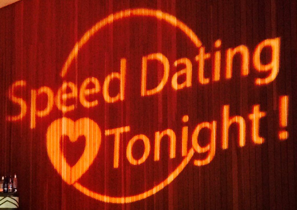 Speed Dating Msu