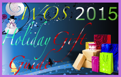 Great holiday gift ideas from Whirlwind of Surprises
