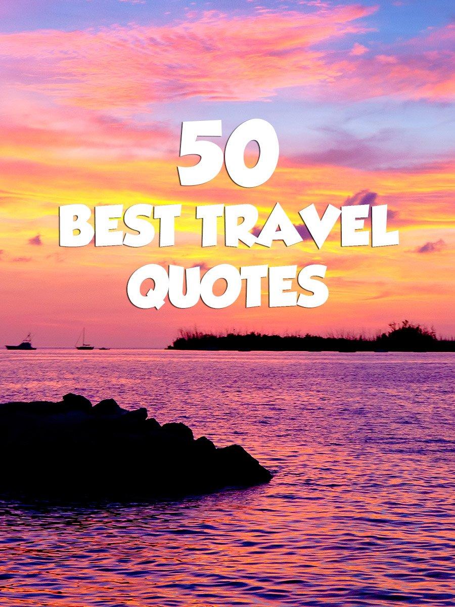 Matthew Karsten On Twitter 50 Best Travel Quotes For Travel