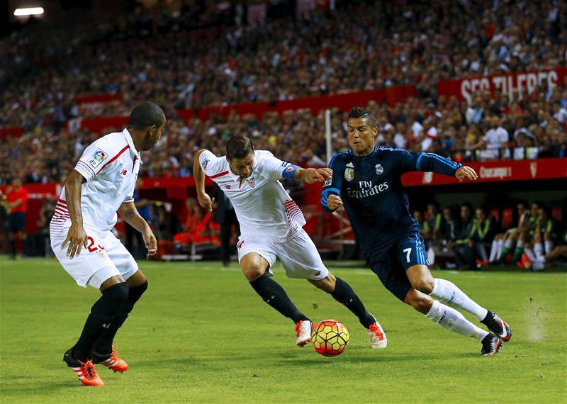 Примера. Севилья - Реал 3:2. Этот матч вы запомните надолго - изображение 5