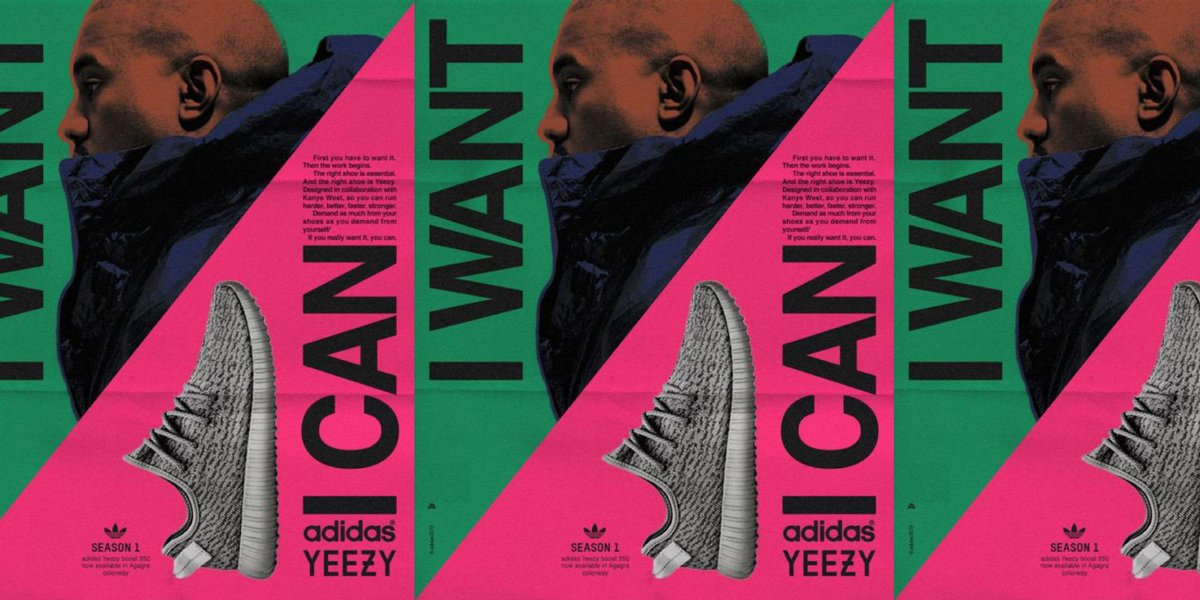 Hypebeast On Twitter These Reimagined Vintage Adidas Ads Featuring Kanyewest Are Better Than The Real Ones Https T Co Naql9ppjhk Https T Co Blbzz1ej3q