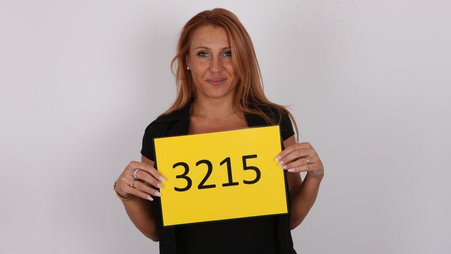 HD Czech Casting Eva 3215