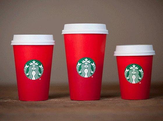 Starbucks ненавидит Иисуса?