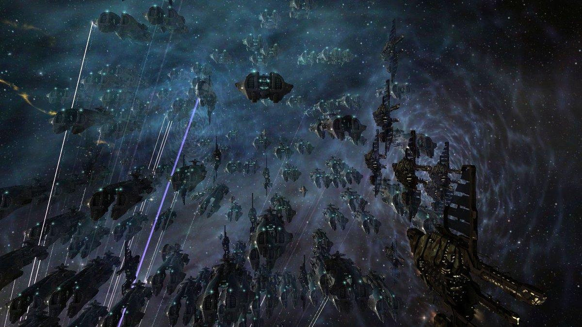 Книга по самой крупной битве в EVE Online — https://t.co/zUidTtk8Wv Книга. По битве. В игре. https://t.co/HHjSgWC0d5