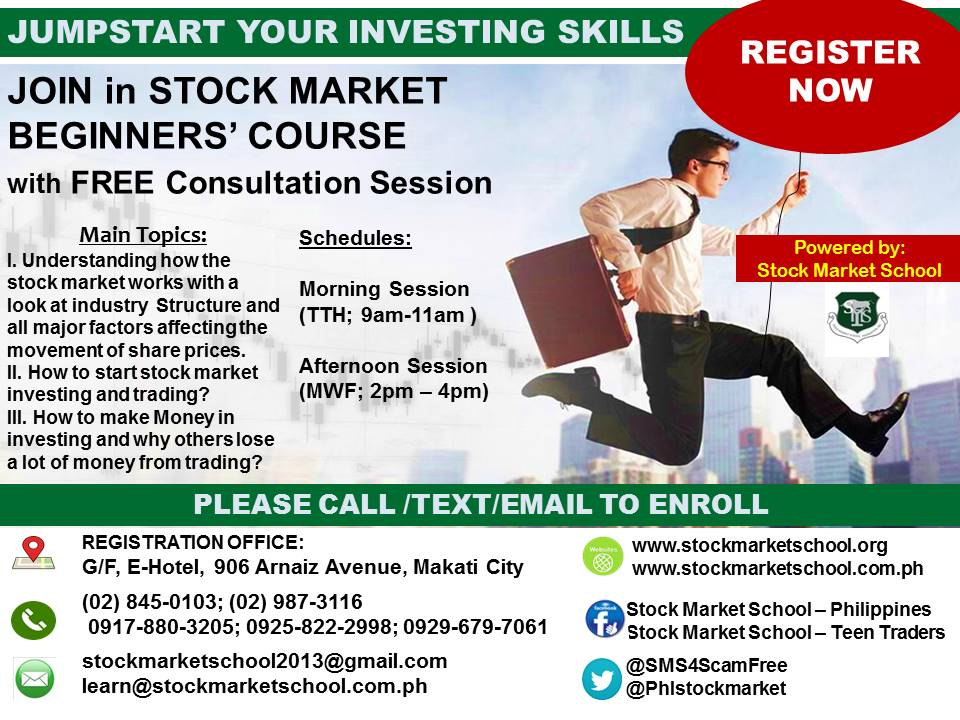 Forex trading course philippines