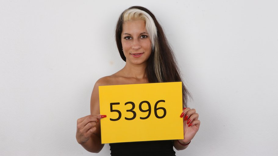 HD Czech Casting Marketa 5396