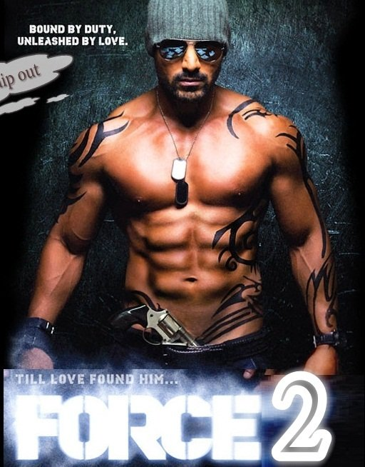 Filmy Update S On Twitter Upcoming Movie Force 2 2016 Bollywood