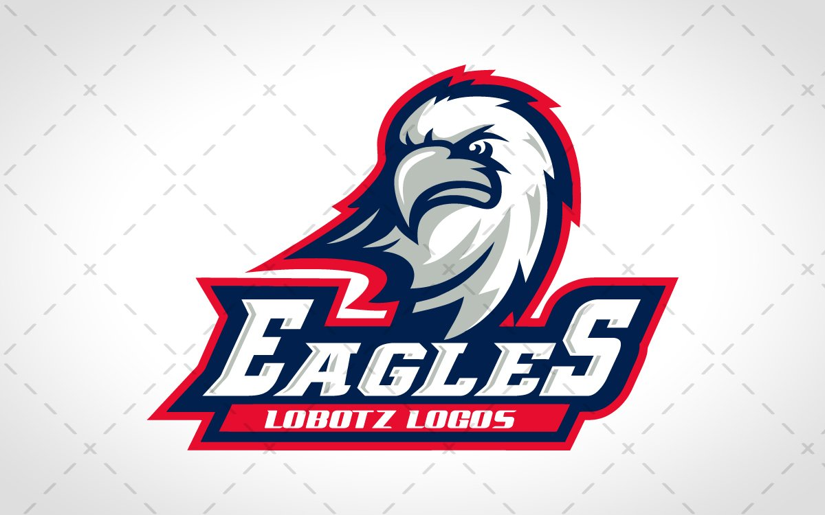 lobotz on twitter eagle mascot logo for sale vector logos logo logodesign designs gaming. Black Bedroom Furniture Sets. Home Design Ideas