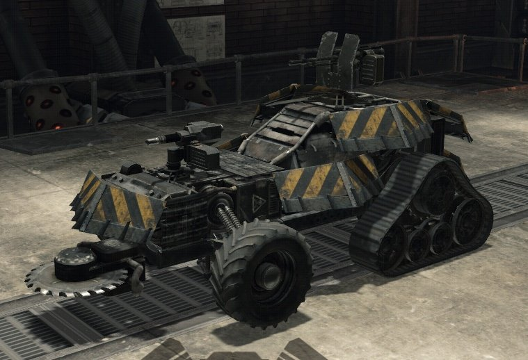 crossout on twitter latest creation from our players the name of