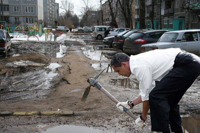 Антикоррупционная реформа является ключевой для обеспечения доверия к Украине со стороны ее партнеров, - Могерини - Цензор.НЕТ 5470