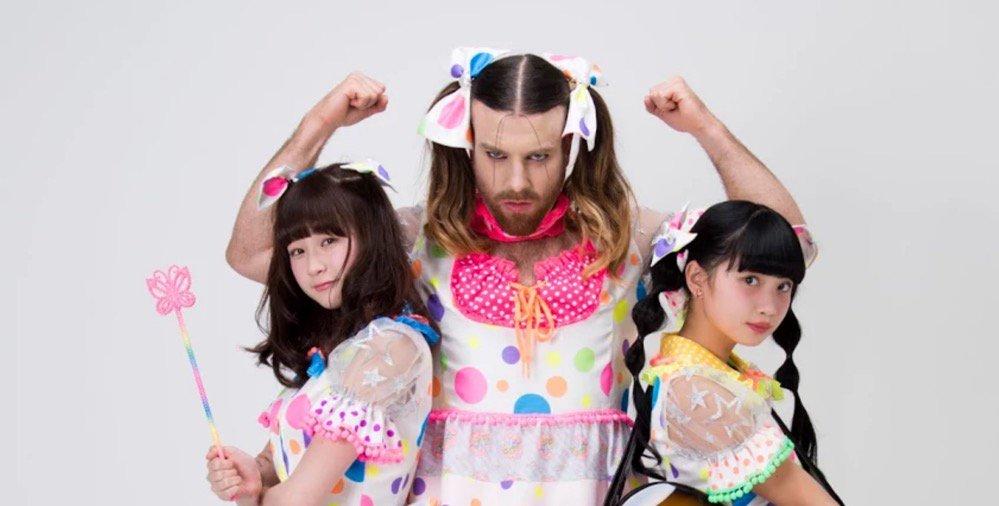 【 #YTFF はじめしゃちょー衣装】候補1:Lady Baby @LADYBABY2015 @YouTubeFanFest 当日、はじめしゃちょー @hajimesyacho にこの衣装を着て欲しいと思ったらRT! https://t.co/xbHQ0I3Jhi