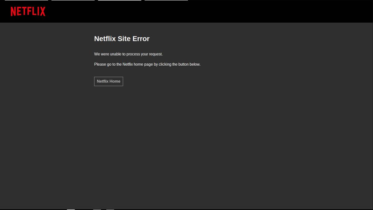 Netflix CS on Twitter: