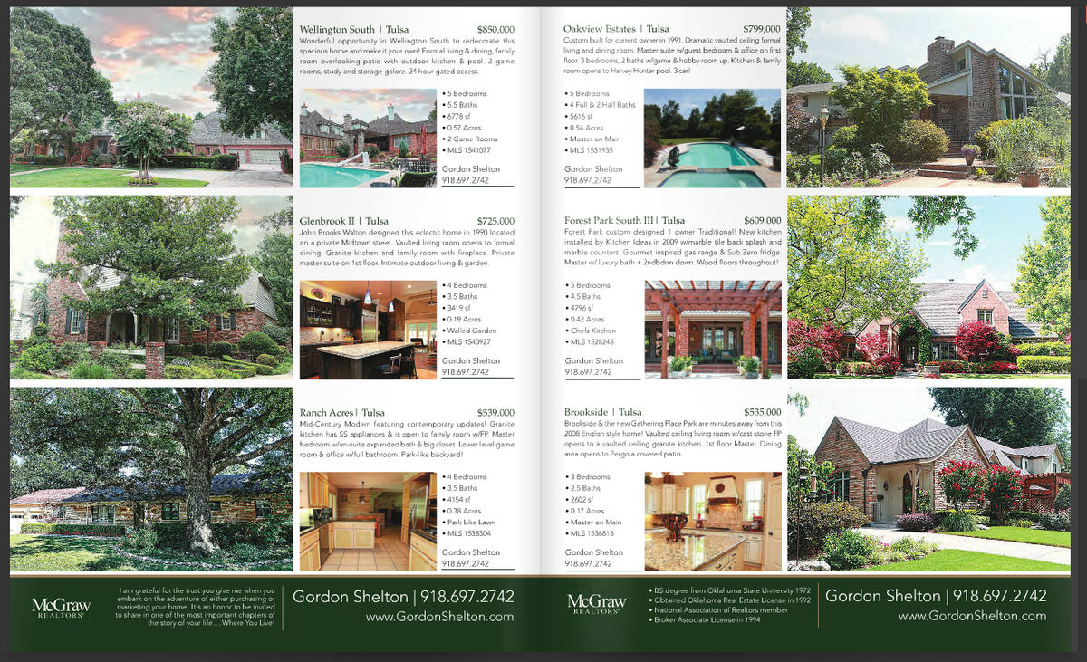 Mcgraw Realtors On Twitter See Our Luxury Homes In This Month S Issue Of Luxiere Magazine Starting P40 Realestate Https T Co T26v10c5qw