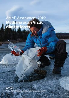@AMAP_Arctic releases report: #Methane as an #Arctic #climate #forcer:  http:// goo.gl/YswLqb  &nbsp;  <br>http://pic.twitter.com/jNNcgRxLEq