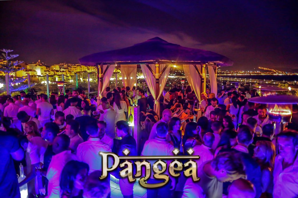 Puerto Banus' #1 Venue Is Now Taking Bookings For Summer 2016!!
