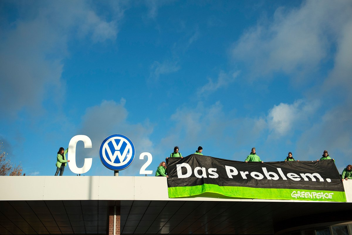 Thumbnail for Dieselgate: ACCC sues Volkswagen for Misleading and Deceptive Conduct