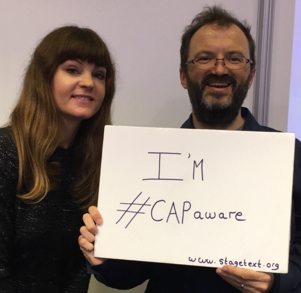 RT peterpavement #CAPaware (photo: #museums2015). #museums cld do more captioning - esp when compared to other cul… https://t.co/UnVCULTJlf