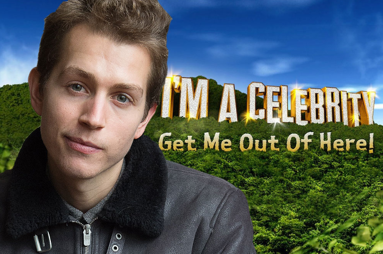 Is The Vamps' James McVey going on I'm A Celebrity? https://t.co/PBHEGUTwyc