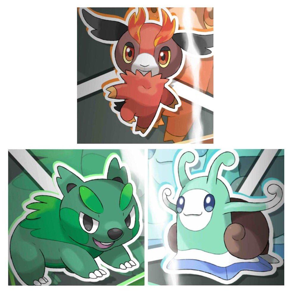 [Discusión General] Pokémon Sol & Luna CTZ-vK8UwAA7GsS