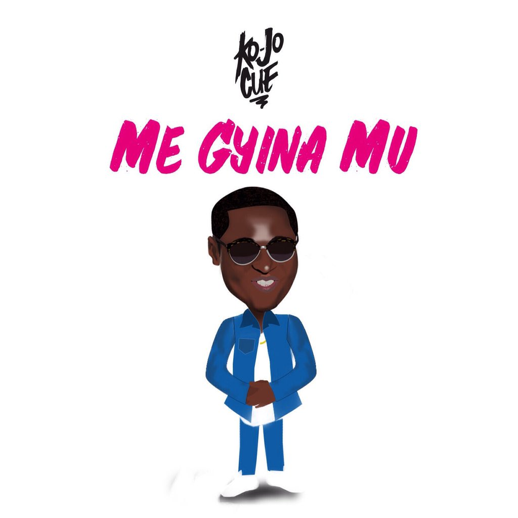 @Mr_IkeFrimpong: Another one....Coming Soon @KOJO_Cue #MeGyinaMu https://t.co/IkFldwT3ie