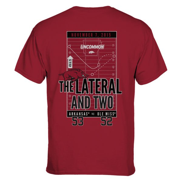 Lateral T-Shirts.. They're a thing now: https://t.co/g55O3Qiyry https://t.co/NdwdD0Vt5c
