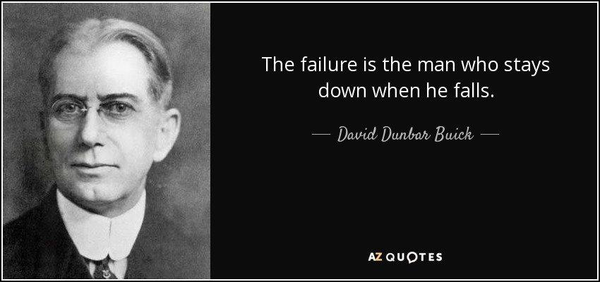 David Dunbar Buick