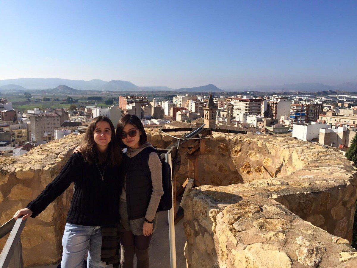 Turismo Villena On Twitter La Pintora China Li Wang