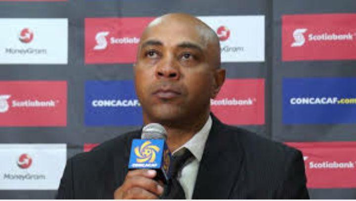 Mauricio Wright fue destituido como entrenador de Municipal