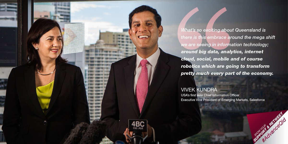 GSA representative, Vivek Kundra Deputy Director for Management ...