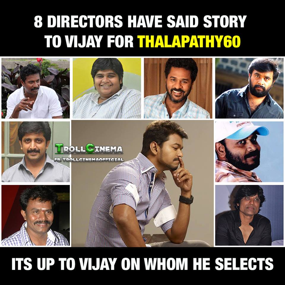 Exclusive Treat For Ilayathalapathy Vijay's Fans!