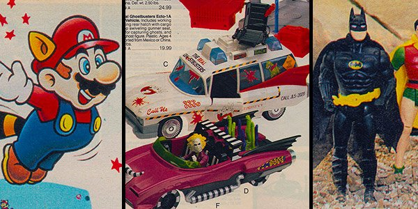 lets pluck all of the best toys from the 1990 jcpenney christmas catalog httpstcohsyjijj5bh httpstcoeyivvg3qyk - Best Toys 2015 Christmas