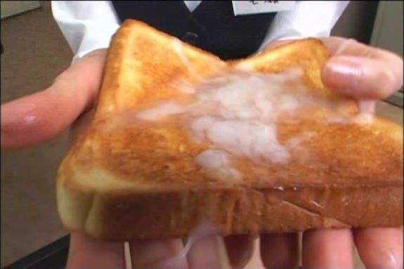 Cum Toast