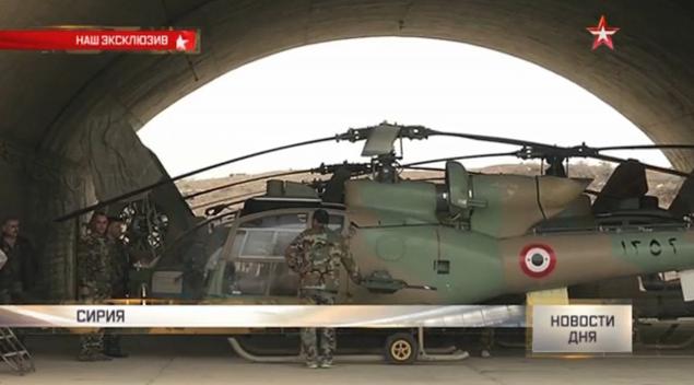 القوات الجويه السوريه .....دورها في الحرب القائمه  CTamv9AU8AA_grb