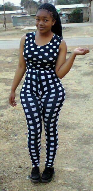 DOROTHEA: Soweto chicks