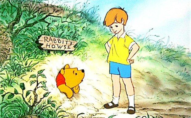 Ursinho Pooh é fêmea, revela escritora em novo livro infantil https://t.co/vVbjHCQB21 #G1