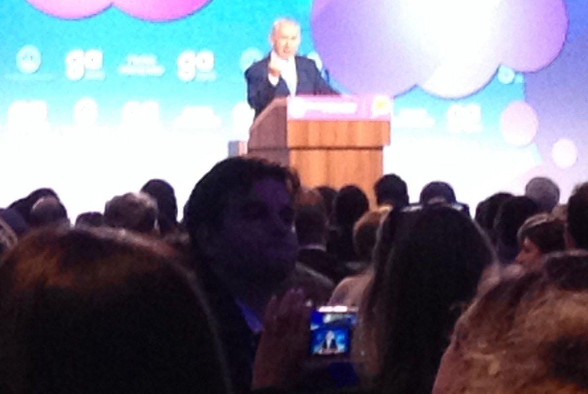 Thumbnail for Best Progressive Tweets of Bibi's #JFNAGA Speech