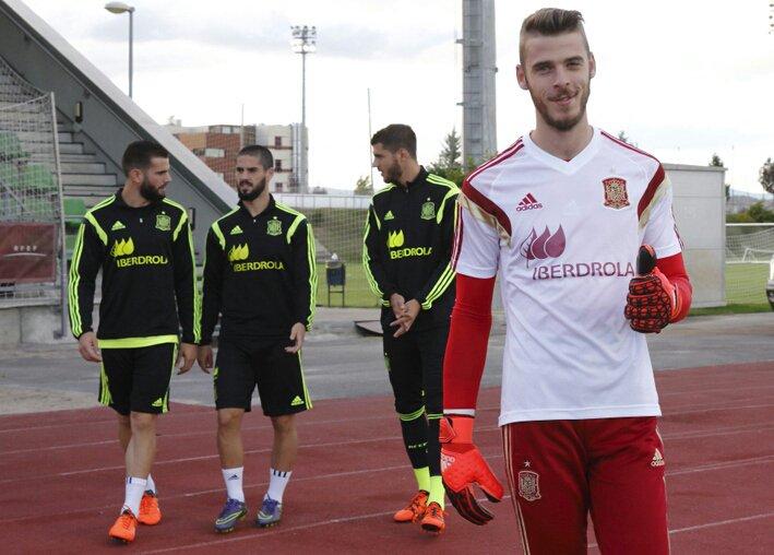 SORTEO 20 entradas para el #fútbol @sefutbol - @England en #Alicante We