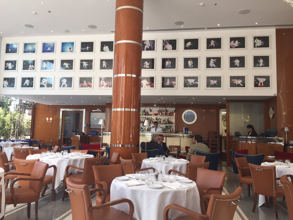 david amar on twitter lunch at cipriani mexico city luxury in furniture decorhigh ceilings expansive space marble bathrooms httpstcofd4rmoeu5y - Expansive Cafe 2015